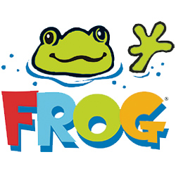 Image result for frog products logo